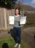 Hannah Pippard passed with Pass With Marcel