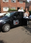 Leah Oneil passed with Pass With Marcel