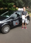 Steve Tingey passed with Pass With Marcel