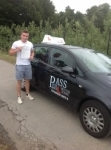Joe Cragg passed with Pass With Marcel
