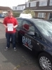 Jack Mills passed with Pass With Marcel