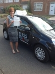 Amy Ellson passed with Pass With Marcel