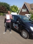 Bapana passed with Pass With Marcel