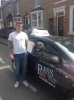 Tom Aslett passed with Pass With Marcel