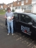 Laurence Hodgson-Burclaff passed with Pass With Marcel