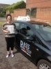 Jade Capeling passed with Pass With Marcel