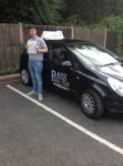 kane Everhurst passed with Pass With Marcel
