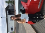 Lydia Tozer passed with Steve Chillingworth Driver Training