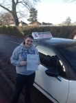 🎄Leighanne Ricketts passed with Steve Chillingworth Driver Training
