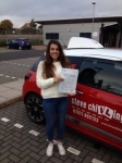 Melissa Storey passed with Steve Chillingworth Driver Training