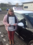 Victoria Bostock passed with Steve Chillingworth Driver Training