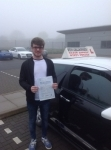 Dale Gravenor passed with Steve Chillingworth Driver Training