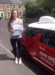 sammy young 10/06/14 passed with Steve Chillingworth Driver Training