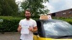 Andrew passed with Empower Driving School