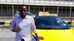 Samuel Dada passed with Empower Driving School