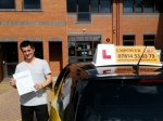 Jason passed with Empower Driving School