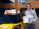 Greg passed with Empower Driving School