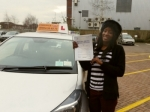 Tala passed with Empower Driving School