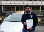 Arwin passed with Empower Driving School