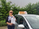 Beatrice passed with Empower Driving School