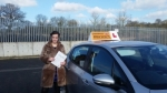 Bethany passed with Empower Driving School