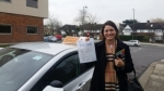 Effie passed with Empower Driving School