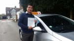 Michael passed with Empower Driving School