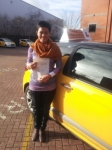 Somwang Paothulee passed with Empower Driving School