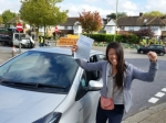 Ting passed with Empower Driving School