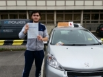 Kevange passed with Empower Driving School