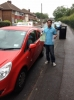 mahbuber passed with Independence Driving School