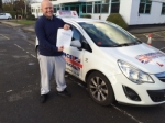 BRAD FOWLER passed with Independence Driving School