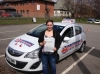BRONWYN STEVENS passed with Independence Driving School