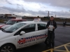Craig Rumford passed with Independence Driving School