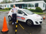 DANIEL BOTTORMOORE passed with Independence Driving School