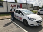 Daniel Forman  passed with Independence Driving School