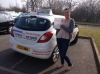Dawn Sales passed with Independence Driving School