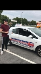 ELLIS SCOTT passed 10/07/2017 passed with Independence Driving School