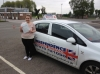 Verity Castle passed with Independence Driving School