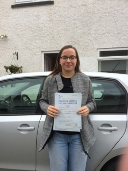 Amazing Instructor <br /> <br /> <br /> <br /> Amazing driving instructor. Very patient and helped improve my confidence on the road. Definitely would recommend to anyone wanting to learn to pass their test and to be a safe driver <br /> <br /> 5 stars for certain
