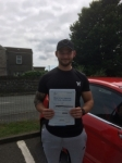 Ashley Hamilton passed with Angela Driving School
