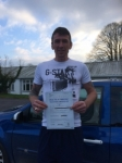 New passer added 24/02/2017 passed with Angela Driving School