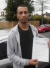 CHRISTOPHER, ADDINGTON passed with ABC Driving School
