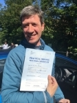Glen, Holoway passed with ABC Driving School