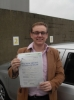 JAY, PURLEY passed with ABC Driving School