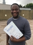 Jeff, Croydon passed with ABC Driving School
