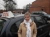 KATERINA, BROMLEY passed with ABC Driving School