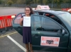 MANA passed with ABC Driving School