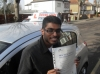 SACHEIN, FORESTDALE passed with ABC Driving School