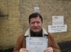 SOKOL. LEWISHAM passed with ABC Driving School